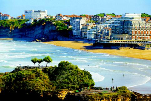 Rencontre bayonne anglet biarritz