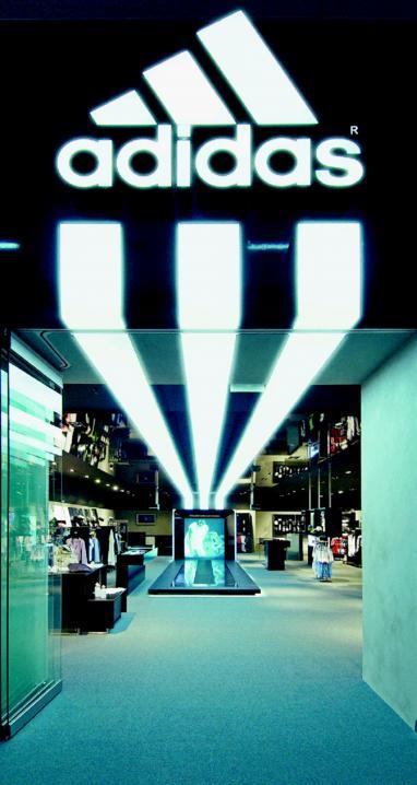 boutique adidas paris