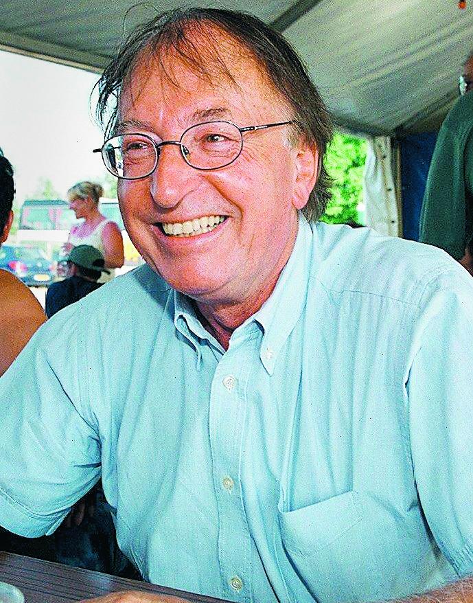 <b>Gérard Parentin</b>, du prétoire de Nancy au stade de Lens - ECH20495069_1