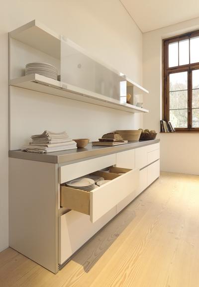 Les echos le luxe met les grands plats dans les petits archives - Cuisine bulthaup prix ...