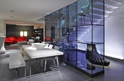 les echos paul silvera le feu sacr du design archives. Black Bedroom Furniture Sets. Home Design Ideas