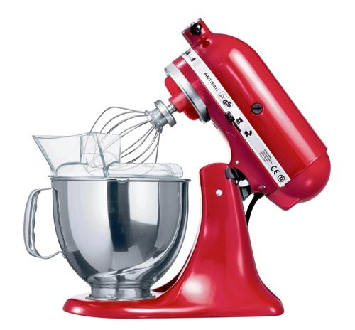 les nouvelles recettes des outils de cuisine