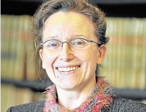 Marie-Christine Lepetit Une fiscaliste à la barre de l'IGF - ECH21136045_1