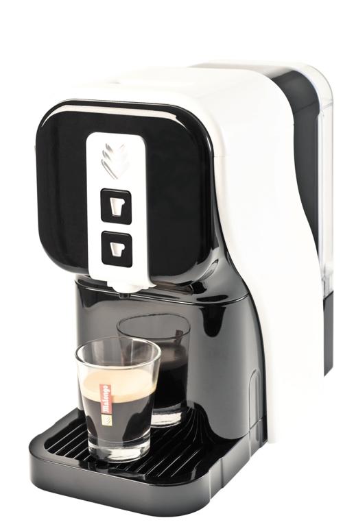 Malongo invente la machine expresso made in france - Machine a cafe malongo ...