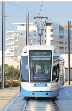 Pour alstom tramway rime avec la rochelle for Garage du tram villeurbanne