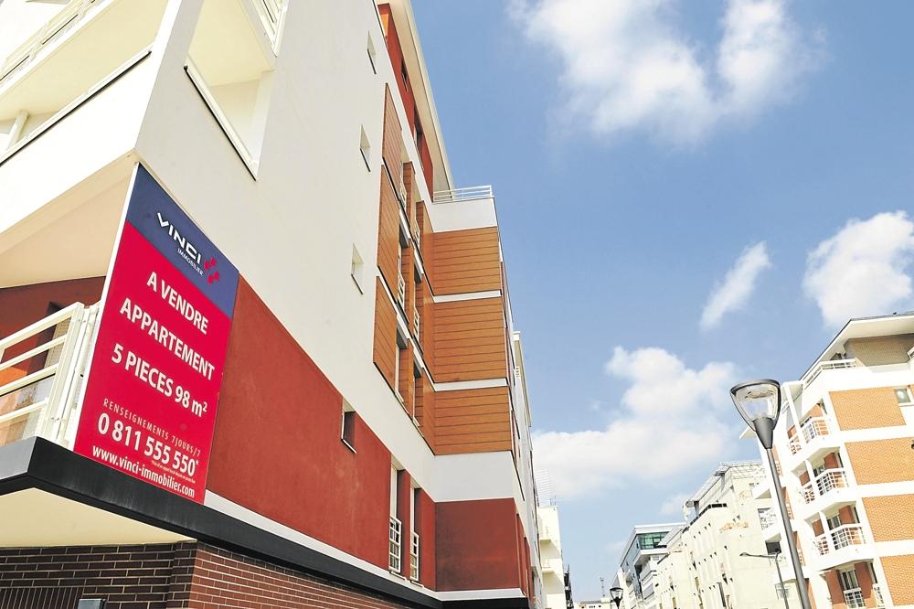 Cr dit immobilier nouveau plancher historique pour les taux for Credit immobilier pour garage