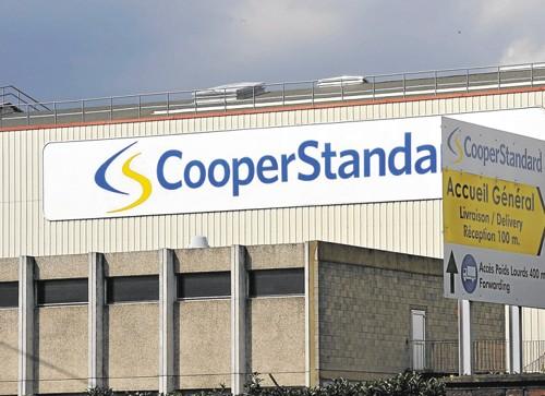 Cooper Standard : ouverture de deux nouvelles usines en Chine. dans - - - NEWS INDUSTRIE ECH21554107_1