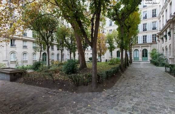 Immobilier paris le 16 me arrondissement c est plus - Immobilier de luxe paris xvi arrondissement ...