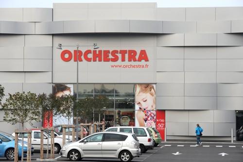 orchestra reprend home market filiale belge de saint maclou. Black Bedroom Furniture Sets. Home Design Ideas