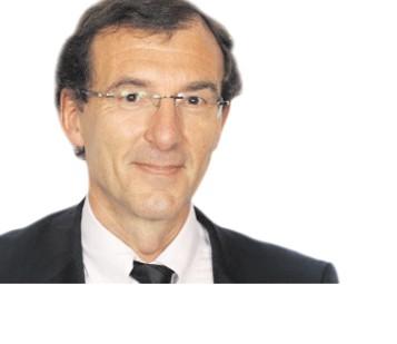 Éric Thomas, Directeur juridique, Lagardère