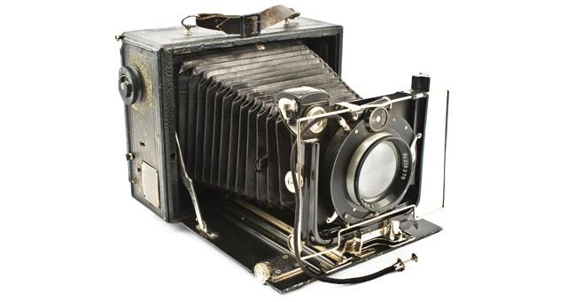 Le retour la chambre photographique - Chambre photographique occasion ...