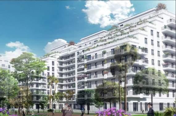 Immobilier la hausse des prix du neuf se confirme for Immobilier du neuf