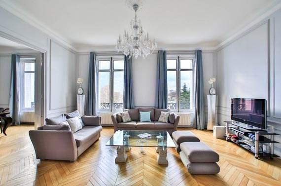 Immobilier de luxe les acheteurs reviennent en france a - Immobilier de luxe paris xvi arrondissement ...