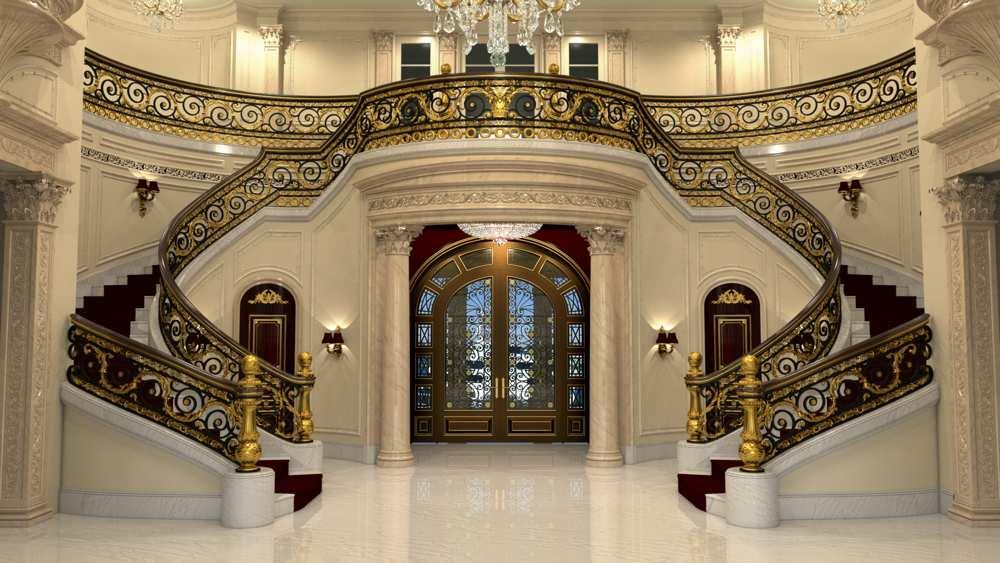 Immobilier de luxe une villa vendre 139 millions de dollars en floride - Villa los angeles a vendre ...