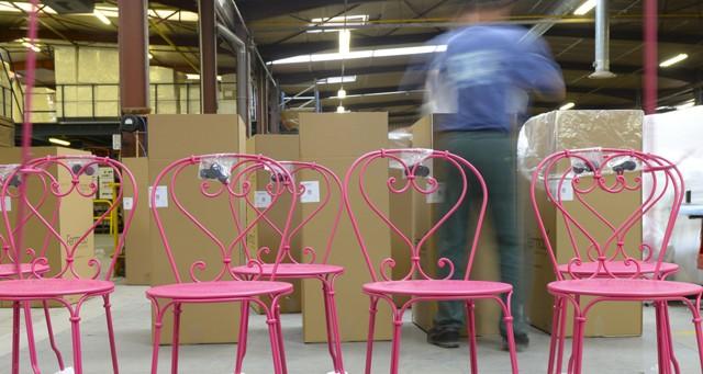 Fermob ouvre un premier magasin en chine p kin - Magasin usine fermob ...