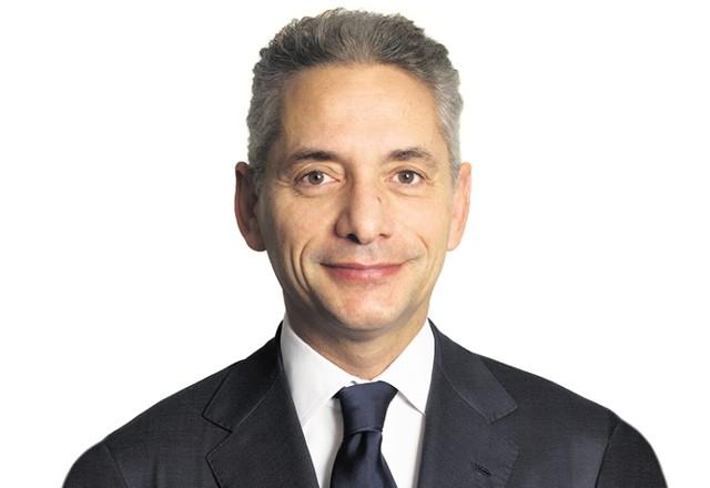 Alain decombe vice chairman en charge des op rations internationales dechert - Cabinet d avocat americain ...