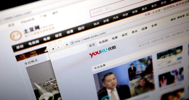 Alibaba avale le « YouTube chinois »