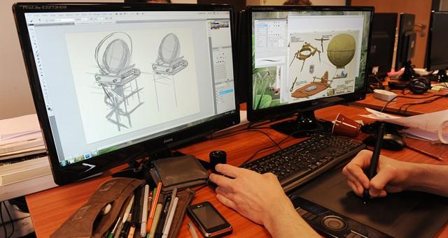 Les studios de dessin animé français encouragés à rapatrier leur production