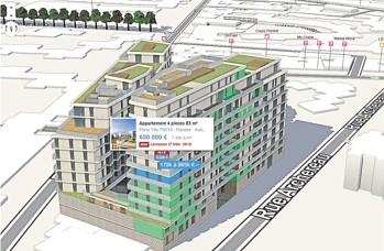 Les professionnels de l 39 immobilier s 39 unissent pour contrer - Leboncoin auvergne immobilier ...