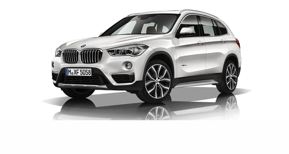 bmw x1 le suv malin. Black Bedroom Furniture Sets. Home Design Ideas