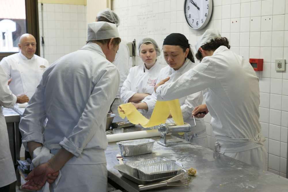 Topic veronique 39 carrion les echos - Ecole cuisine thierry marx ...