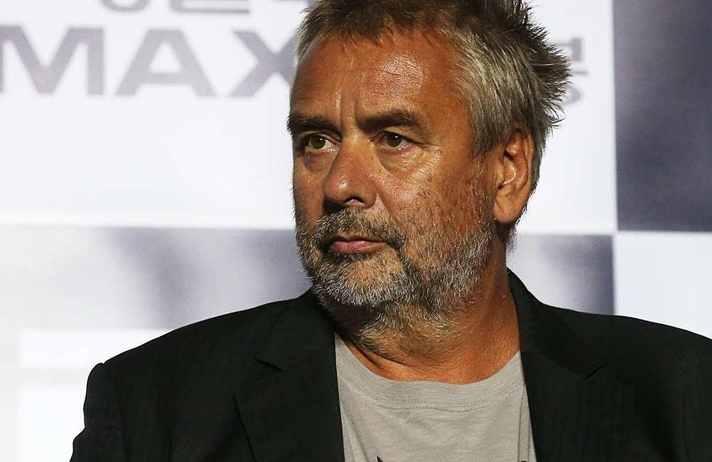 """Luc Besson contraint de délocaliser la production de """"Valérian�?"""