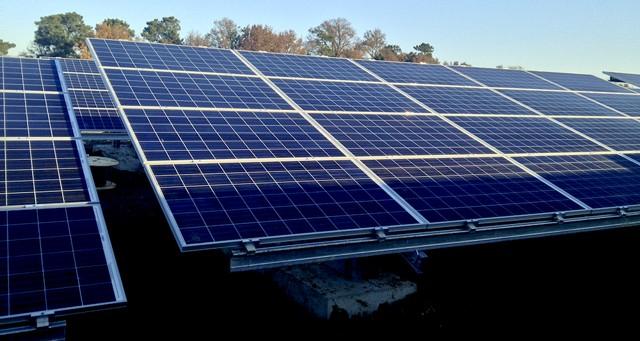 Vend E Energie Va Investir De Front Dans Quatre Centrales