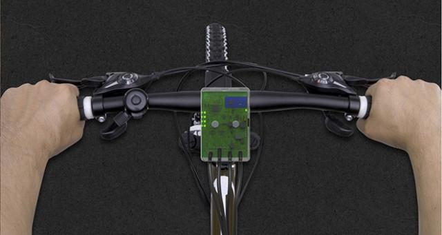 eBikeLabs connecte les vélos électriques