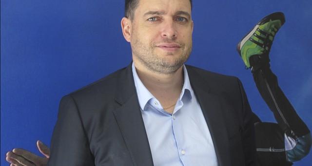 Philippe Decot veut faire décoller iFLY en France