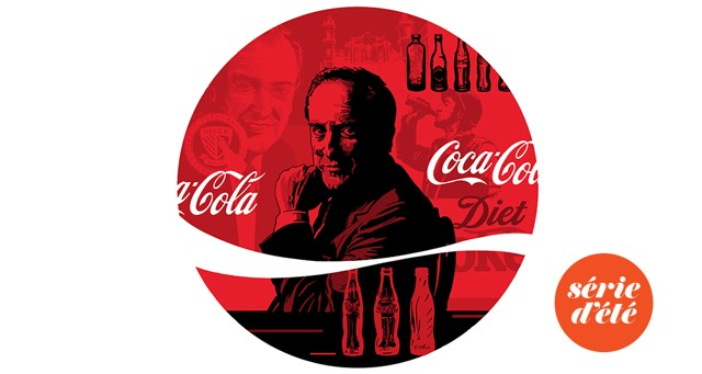 Roberto Goizueta, « Coca-Cola, c'est ça ! »