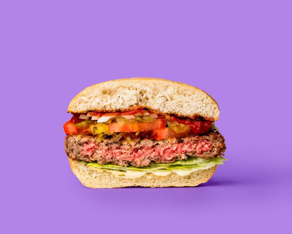 La viande artificielle emballe les investisseurs de la Silicon Valley
