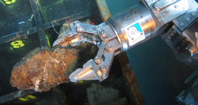 L'exploitation des profondeurs des océans, une aventure qui peut prendre encore vingt ans avant de se concrétiser