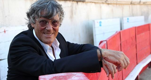Simon Casas, un Français dans l'arène