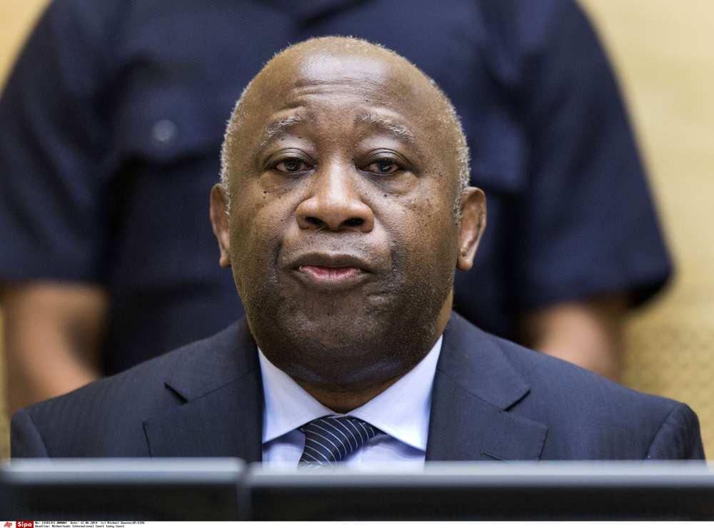 À son procès, Laurent Gbagbo plaide non coupable