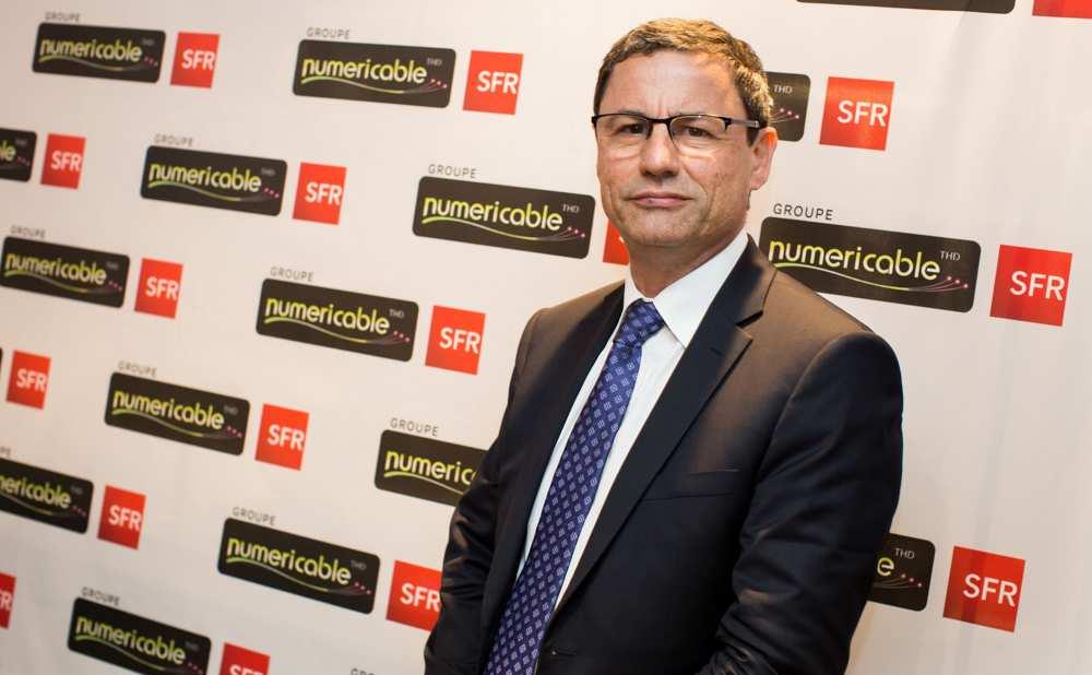 Une prime de 2 millions d'euros pour l'ex-patron de SFR