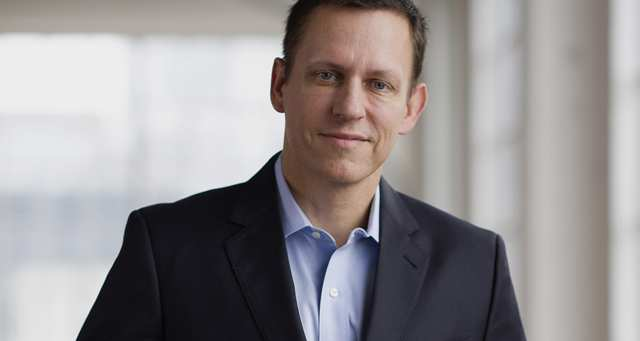 Peter Thiel: «L'Europe et les Etats-Unis n'ont plus de vision claire de leur futur»