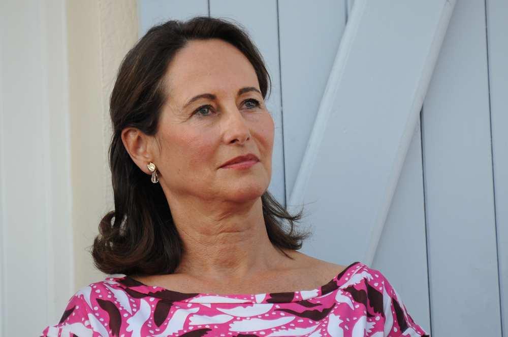 Audit sur Poitou-Charentes: Ségolène Royal crie au scandale