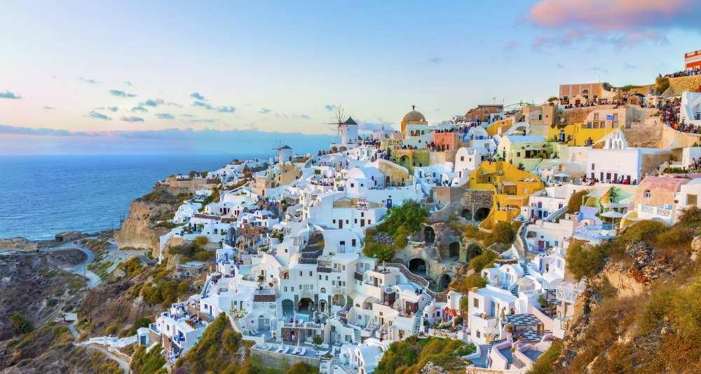 Le classement des plus belles îles du monde