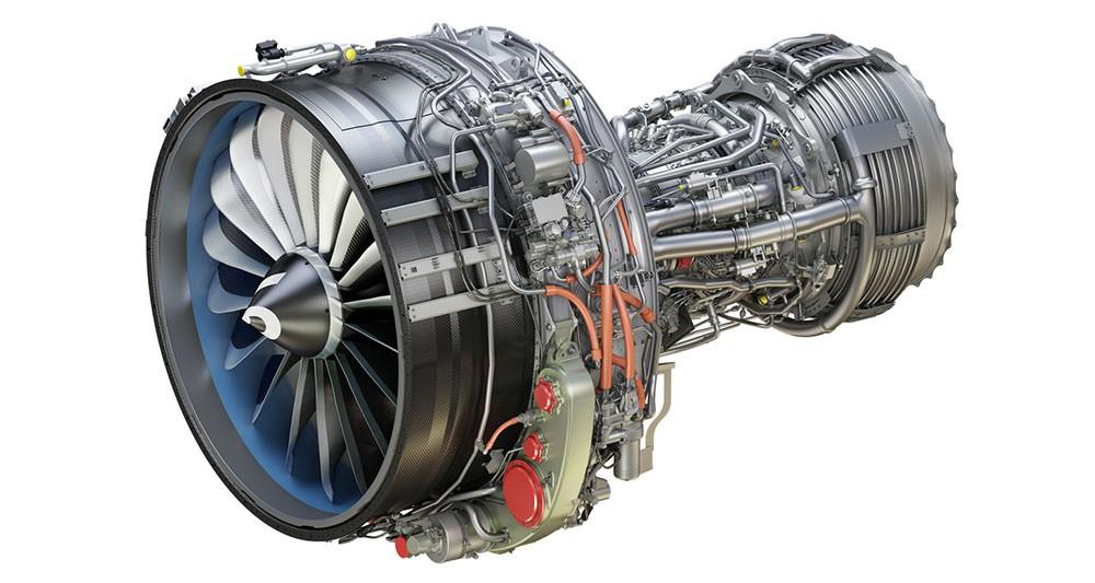 Le moteur LEAP propulse les équipementiers