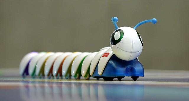 Mattel va chercher sa nouvelle patronne chez Google