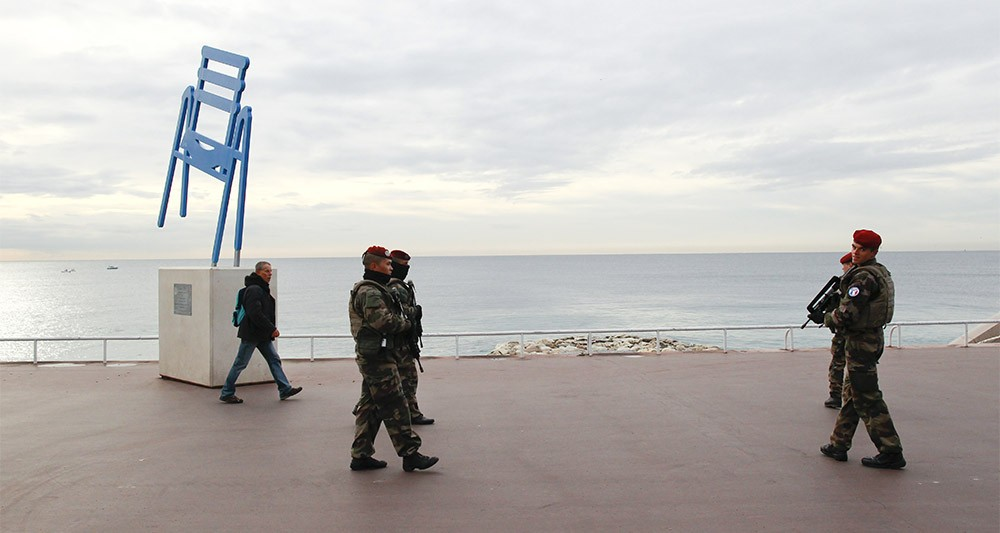 Les attentes des Français Nice, la sécurité avant tout