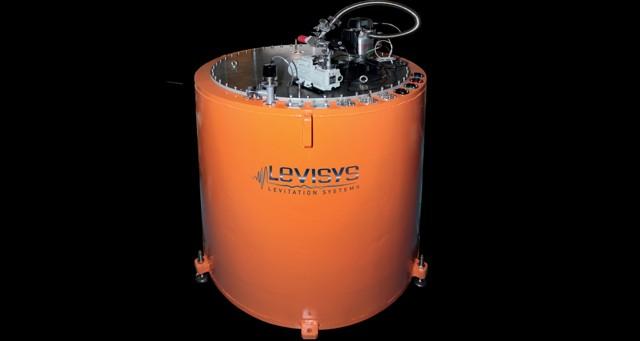 Levisys révolutionne le stockage de l'énergie avec le volant d'inertie