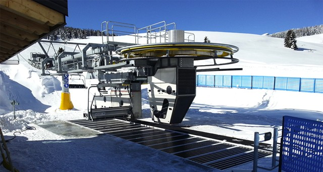 MND va livrer une station de ski clefs en main en Chine