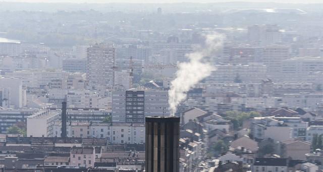 Dalkia va investir 285 millions d'euros dans le chauffage urbain lyonnais