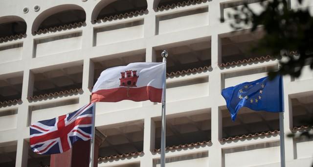 Brexit : Gibraltar enfièvre l'Europe