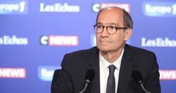 Eric Woerth dénonce le fourvoiement de son ami Edouard Philippe