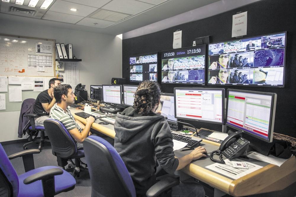 I24, la télé de Drahi, autorisée à diffuser en Israël