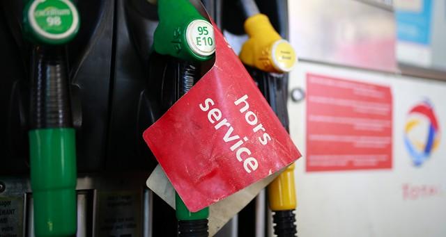 Transport de carburant : la CGT s'oriente vers la levée de la grève