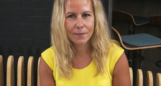 Sandrine Plasseraud (Présidente fondatrice, We Are Social)