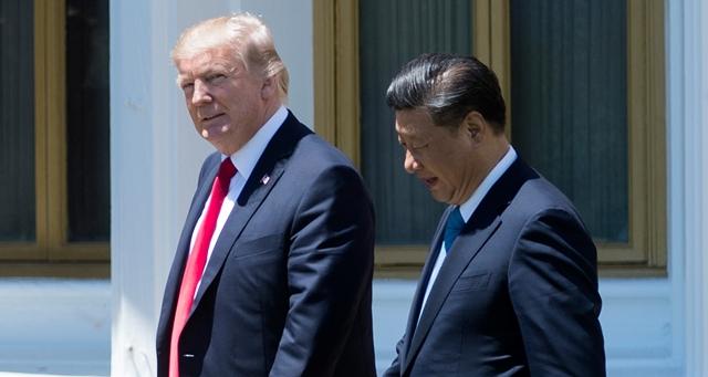 La lune de miel entre Pékin et Washington est terminée